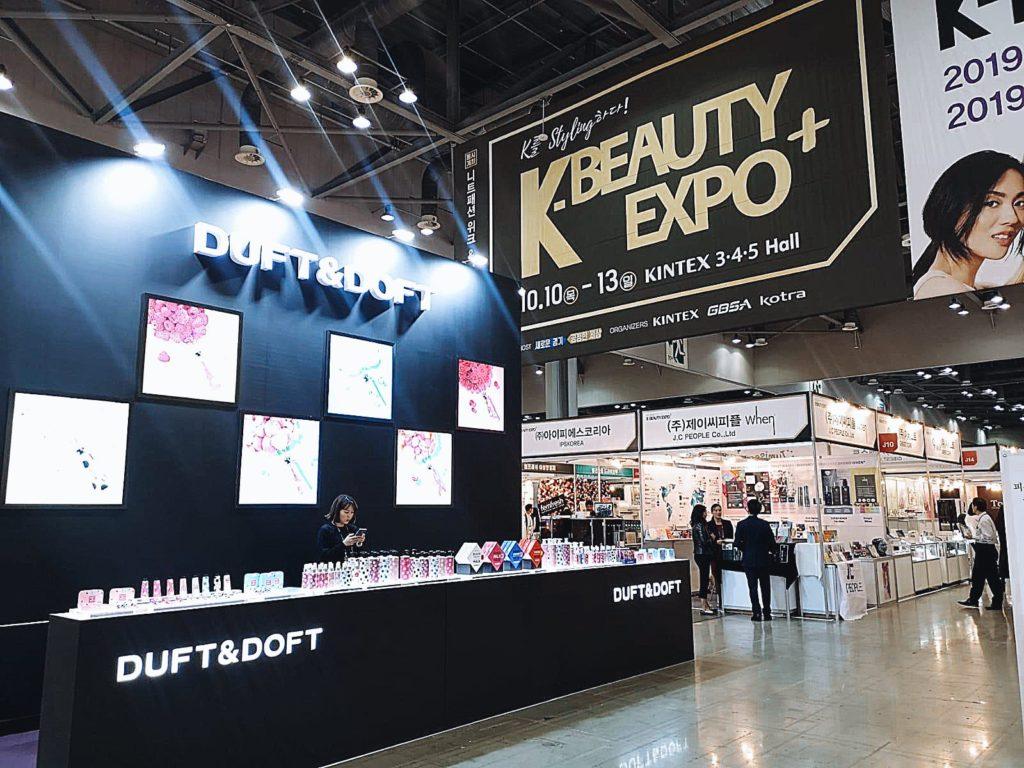 K-beauty 2019